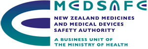 Medsafe: New Zealand Medicines and Medical Devices Safety Authority